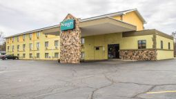 Quality Inn Hall of Fame - North Canton (Ohio)