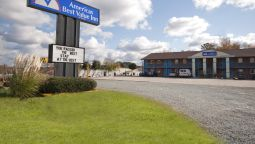 Americas Best Value Inn - Roxboro (North Carolina)