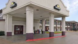 Exterior view DAYS INN BRYAN COLLEGE STATION