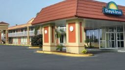 Exterior view DAYS INN TITUSVILLE KENNEDY SP