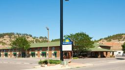 DAYS INN SPEARFISH - Spearfish (South Dakota)