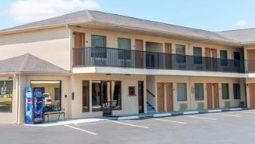 Exterior view DAYS INN ST. ROBERT WAYNESVILL