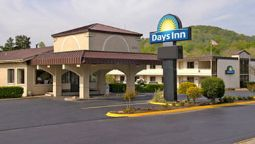 DAYS INN OAK RIDGE KNOXVILLE - Oak Ridge (Tennessee)