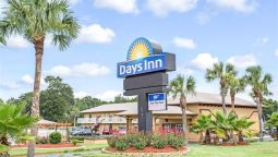 DAYS INN ORANGE CITY DELAND - Orange City (Florida)