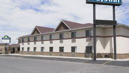 DAYS INN WALL - Wall (South Dakota)