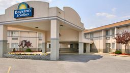 DAYS INN & SUITES BRIDGEPORT -