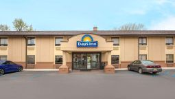 DAYS INN ISELIN - WOODBRIDGE - Iselin (New Jersey)