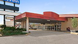 DAYS INN HTL - LEESVILLE