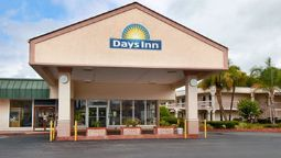 DAYS INN STARKE - Starke (Florida)