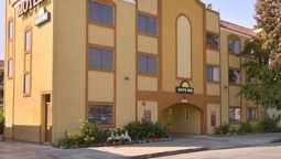 Exterior view DAYS INN ALHAMBRA CA