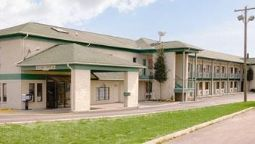 Exterior view DAYS INN MORRISTOWN
