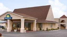 Exterior view DAYS INN BLYTHEVILLE