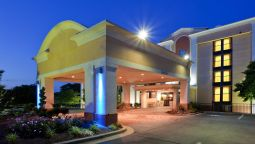 Holiday Inn Express WASHINGTON DC EAST-ANDREWS AFB - Camp Springs (Maryland)