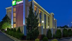Exterior view Holiday Inn Express WASHINGTON DC EAST-ANDREWS AFB