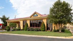 Exterior view DAYS INN JOPLIN