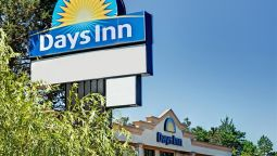 Buitenaanzicht DAYS INN ABSECON-ATLANTIC CIT