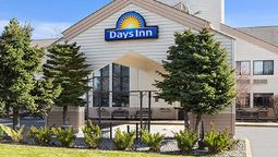 Exterior view DAYS INN COEUR D'ALENE