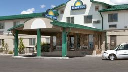 DAYS INN MISSOULA AIRPORT - Missoula (Montana)