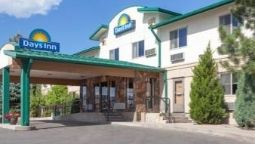 Buitenaanzicht DAYS INN MISSOULA AIRPORT