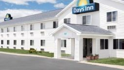 Exterior view DAYS INN NEENAH