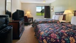 Room DAYS INN CHATTANOOGA AIRPORT
