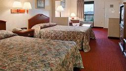 Kamers Quality Inn & Suites Warner Robins