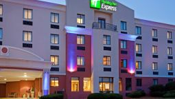 Holiday Inn Express SAUGUS (LOGAN AIRPORT) - Saugus (Massachusetts)
