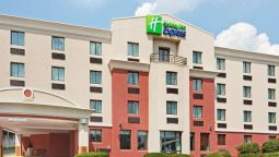 Exterior view Holiday Inn Express SAUGUS (LOGAN AIRPORT)
