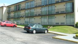 Exterior view NIANTIC MOTEL