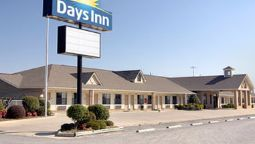 Exterior view DAYS INN -LONOKE