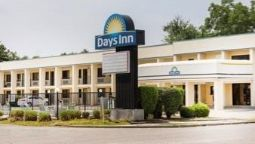 Exterior view DAYS INN LITTLE RIVER
