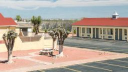 DAYS INN VAN HORN TX - Van Horn (Texas)