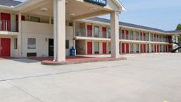 Exterior view DAYS INN MACON EAST