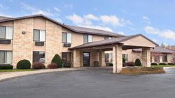 Exterior view DAYS INN BLACK RIVER FALLS