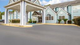 Hotel Econo Lodge Tillmans Corner - Mobile (Alabama)