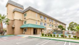 Quality Inn - Modesto (California)