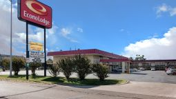 Buitenaanzicht Econo Lodge West Memphis