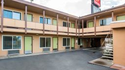 Hotel Econo Lodge Sequoia Area