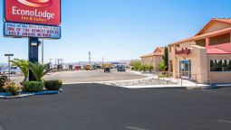 Econo Lodge Inn & Suites near China Lake Naval Station - Ridgecrest (California)