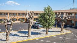 Hotel Econo Lodge On Historic Route 66 - Barstow (Kalifornien)