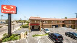 Hotel Econo Lodge Carson near StubHub Center - Carson (California)