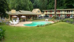 Quality Inn & Suites Santa Cruz Mountains - Ben Lomond (California)