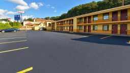 AMERICAS BEST VALUE INN - Cartersville (Georgia)