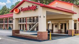 Hotel Econo Lodge Richmond Hill - Richmond Hill (Georgia)