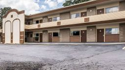 Hotel Econo Lodge Macon - Macon (Georgia)
