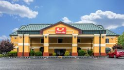 Hotel Econo Lodge Berea - Berea (Kentucky)
