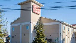 Hotel Econo Lodge Airport - Louisville (Kentucky)