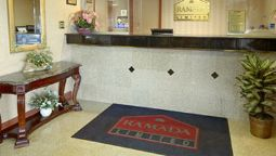 Hotel RAMADA COCKEYSVILLE - Hunt Valley, Cockeysville (Maryland)