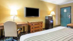 Kamers Econo Lodge Acworth