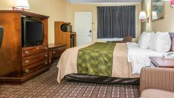 Room Econo Lodge Lexington